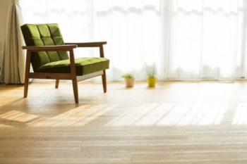 家具の日焼け対策画像