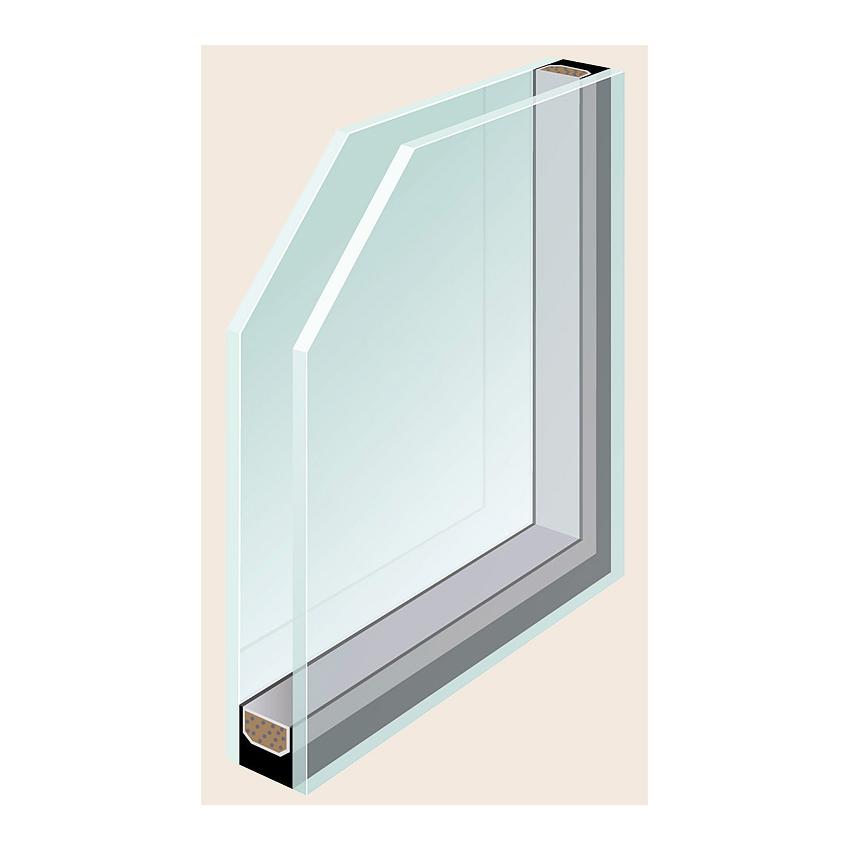 一般複層ガラス