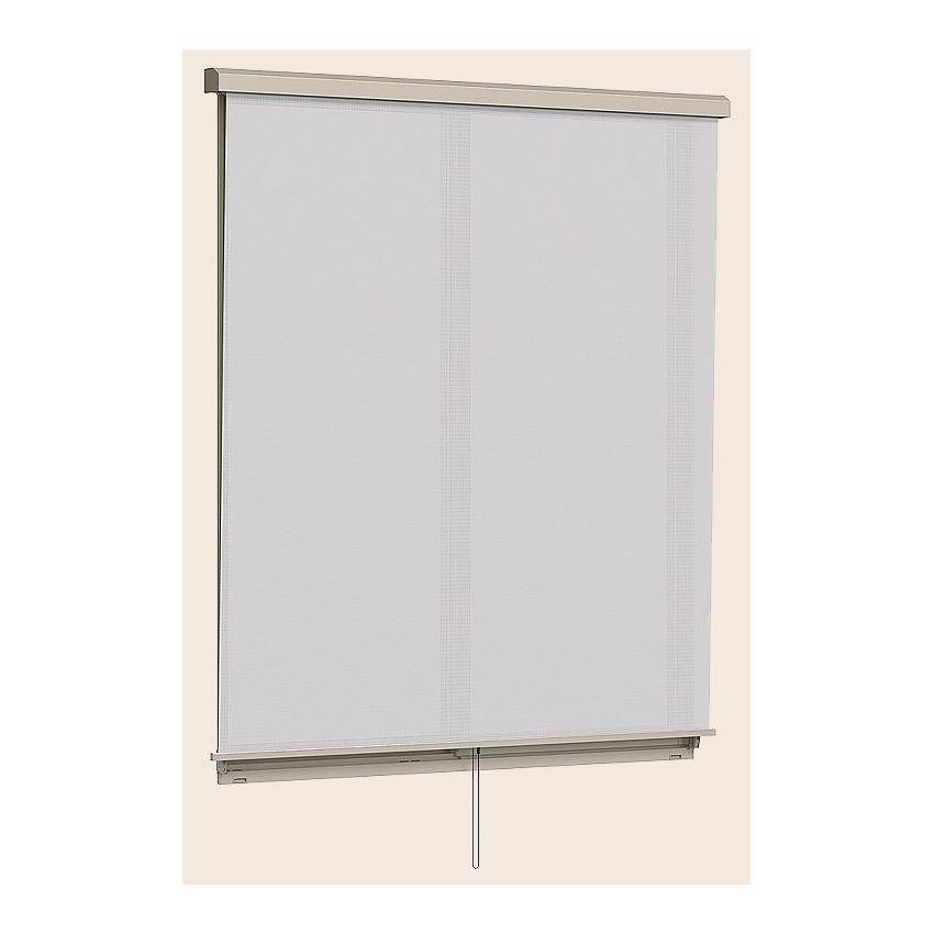 単体引き違い窓